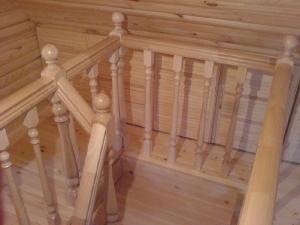 Балясины на лестницах_10