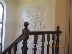 Балясины на лестницах_5