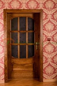 Деревянные двери_10