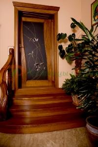 Деревянные двери_12