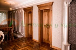 Деревянные двери_1