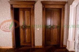 Деревянные двери_2