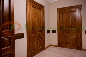 Деревянные двери_4