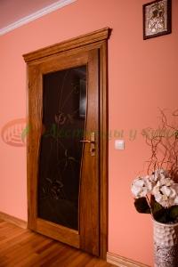 Деревянные двери_5