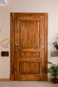 Деревянные двери_6
