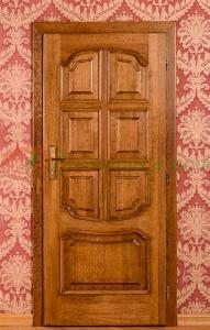 Деревянные двери_8