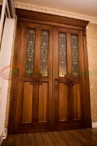 Деревянные двери_9