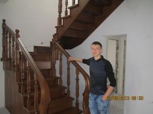 Закрытые лестницы_125