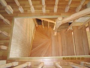 Закрытые лестницы_127