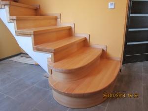 Закрытые лестницы_149