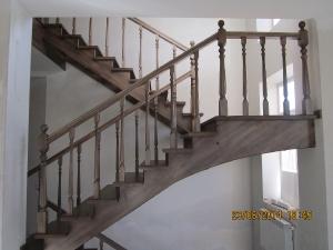Закрытые лестницы_160